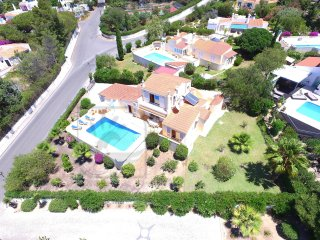 SUPERB VILLA WITH EXCEPTIONAL SEA VIEWS, PRIVATE POOL, A/C, WI-FI & BBQ