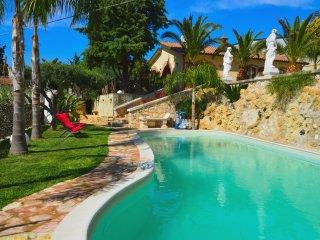 Villa Giulia Alcamo Marina - Castellammare del Golfo
