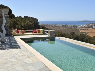 Villa Olive with lovely view and private swimming pool suitable for 6