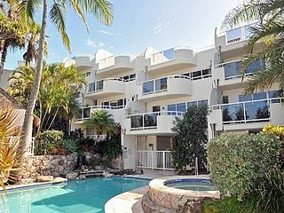 Unit 1 The Beach House Apartments, 9 Pilchers Gap, Sunshine Beach
