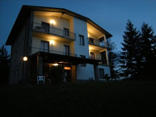 Casa Appenninia 2 Bedroom
