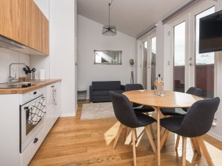 Stylish and cozy apartment in the heart of Tallinn
