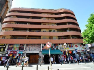 Apartamento Samba A115