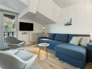 Residence du Brevent