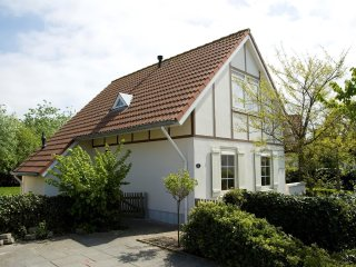 Villa in the center of Domburg with Internet, Pool, Terrace, Garden (285535)