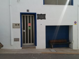 CASA TURISTICA   ' CAN SUISS '     HUTTE 002843      (precio 10 personas)