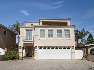 1023 B- 128728 Ventura Seaside Retreat - Pierpont Beach Ventura ~ RA154919