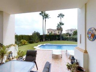 Splendid villa in La Cala de Mijas