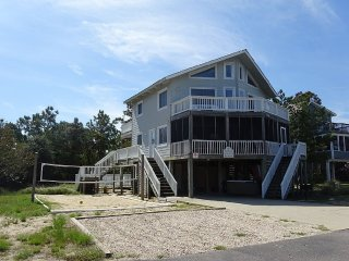 Private Pool, Pet Friendly, Hot Tub, Close to the Beach,Tons of Decking! OS-35