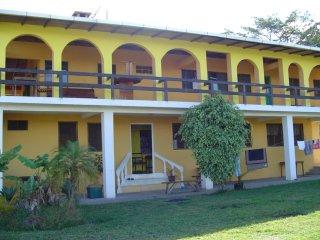 HOTEL ESCAZU CENTRO