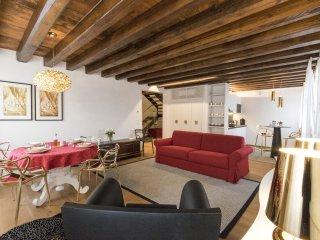 Palazzo Monigo Suite