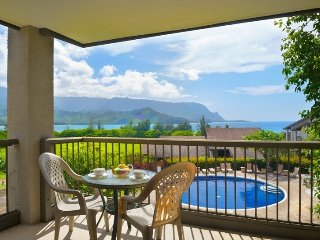 Tropical 2BR Kauai Condo w/ Lanai & Ocean Views!