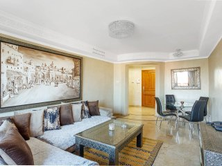 Stunning 2 Bed Apartment L'Hivernage Pearl