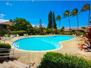 Spacious 3BR Condo - Amazing Tropical Views of Kauai Jungle Landscape & Near