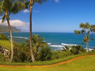 Sleek Condo w/Bali Hai Views - Near Na'Pali Coast!