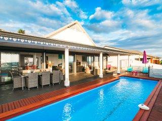 Villa de standing vue ocean
