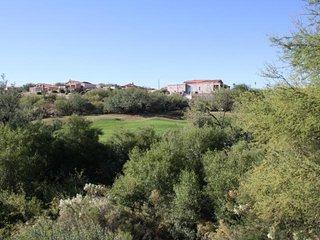 Tucson Golf Course View Vacation Rental (Minimum 30 Day Rental)