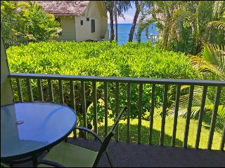 Pristine Kapa'a Sands Studio - Walk to Beach!