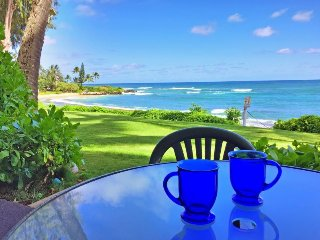 New! Inviting Kapa'a Studio - Steps to the Beach!