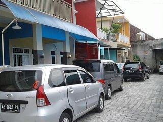 Warungboto homestay