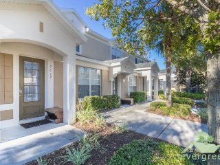 Tropical Breeze - Windsor Hills Townhome with splashpool, very close to main