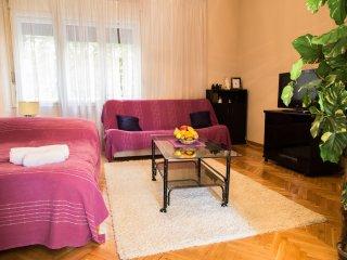 Belavu 3 Apartment