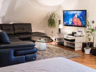 Belavu 4 Apartment