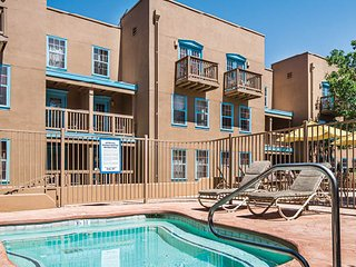 Villas de Santa Fe Resort -1 Bedroom Condo!