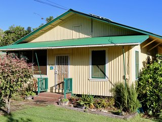 Waipi'o Hostel- Kai Room