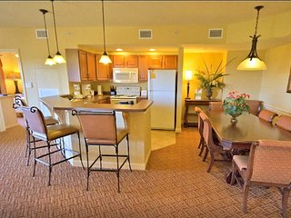 Bonnet Creek Resort (In Disney World) - 1 Bedroom Deluxe