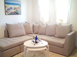 Andros Luxury House (4 Adults with Sea View)
