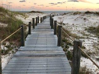 BEACH GET AWAY