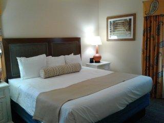 Vacations at Great Smokies Lodge Resort