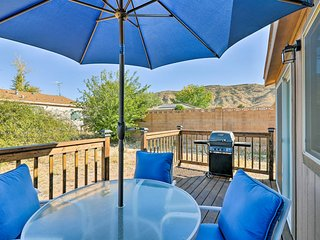 NEW! 3BR La Verkin Home- Mins from Zion Natl Park!