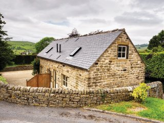 PK454 Cottage in Curbar