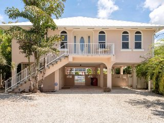 Spacious, canal front villa w/ private pool and hot tub - 3 dogs are welcome!