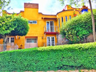 Casa Balcon del Cielo