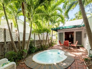 Stunning home near beach and town with private hot tub and shared pool - dogs OK