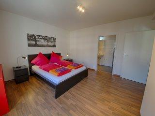 ZH Raspberry - Oerlikon HITrental Apartment Zurich
