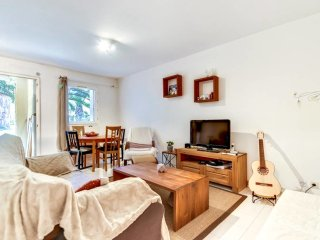 Magnificent 1br flat with gorgeous terrace
