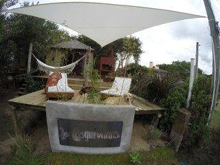 Complejo de Cabanas  Las Casquivanas