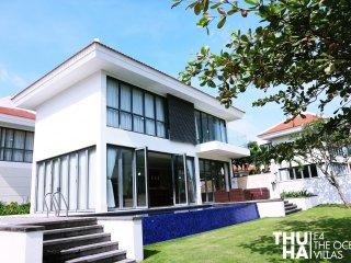 F4 The Ocean Villa
