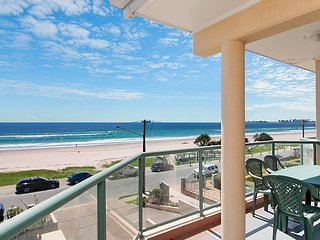 Xavier Dunes 6 - Tugun Beachfront