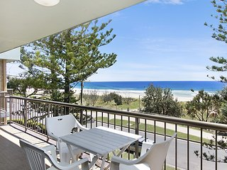 Athanna 8 - Bilinga/ North Kirra Beachfront