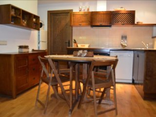 Esquirol 52 apartment in Canillo with WiFi & balkon.