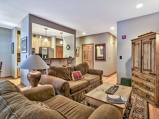 Tavern Inn #36 - New Vacation Rental Offering in Squaw Valley