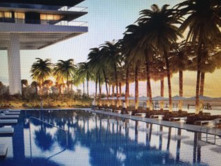 4 BDRM BEACHFRONT APARTMENT PENINSULA IXTAPA