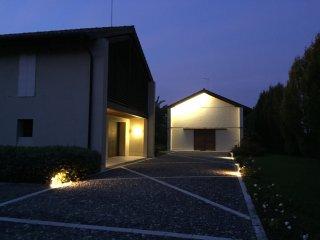 casa di campagna CIVICO1A1 - ALLOGGIO VERDE