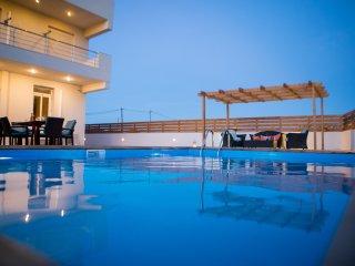 VILLA STERGOS Luxury -Rhodes Island GREECE