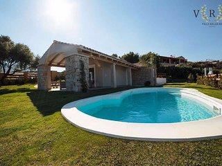 Villa Relax Rei Iris